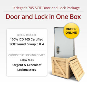 krieger package